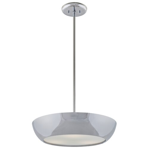 Antares 3 Light Inverted Pendant