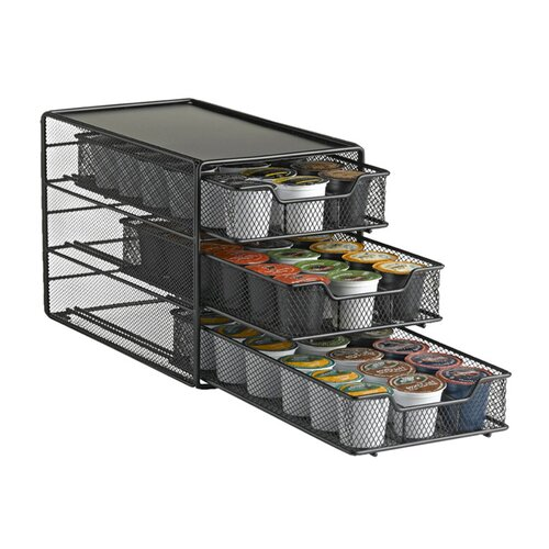 Nifty Home Products 54 Pod Drawer