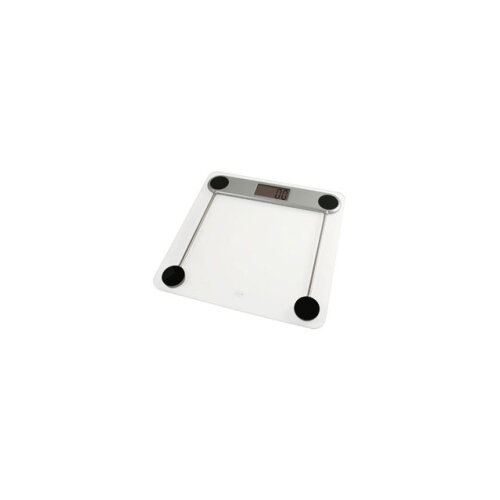 American Weigh Scales Low Profile Glass Top Digital