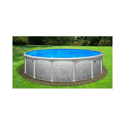 "Infinity Pools Round 52"" Deep PD Series Swimming Pool"