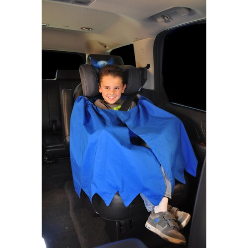 KIDSEmbrace Batman Deluxe Combination Booster Car Seat