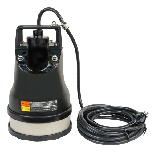 Subaru 25 GPM Submersible Pump