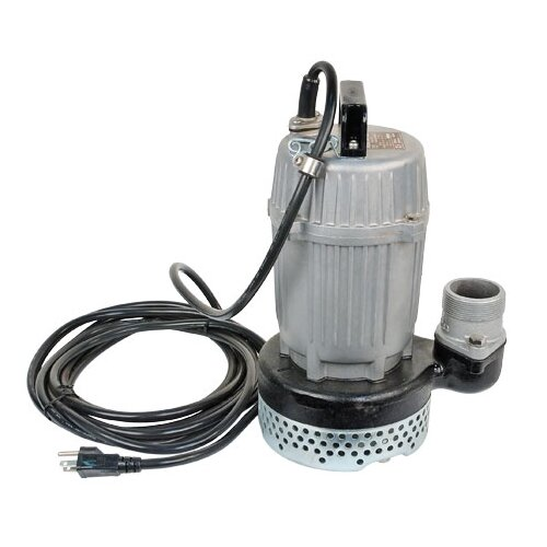 Subaru 76.67 GPM Submersible Pump