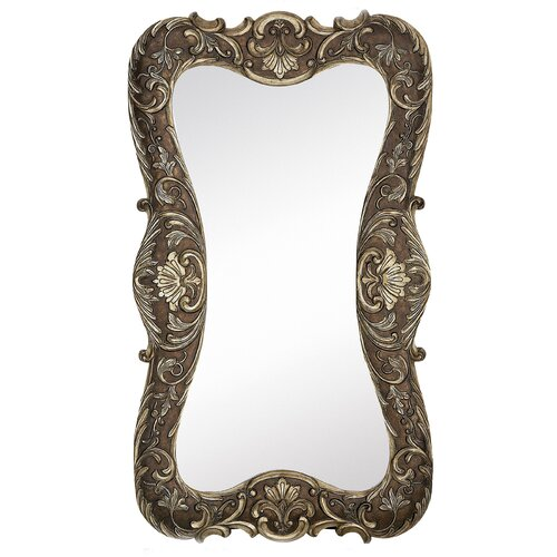 Majestic Mirror Traditional Plain Mirror