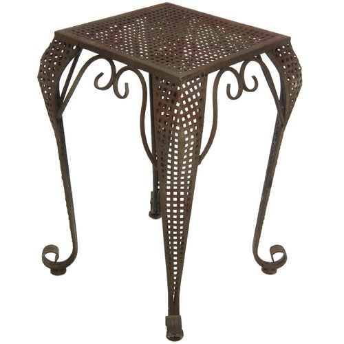 Oriental Furniture Side Table