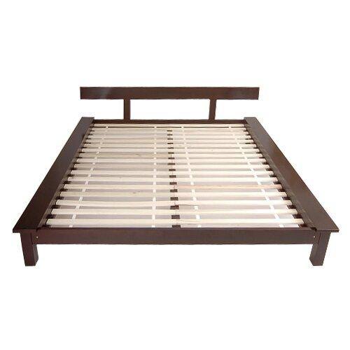 Oriental Furniture Tatami Platform Bed