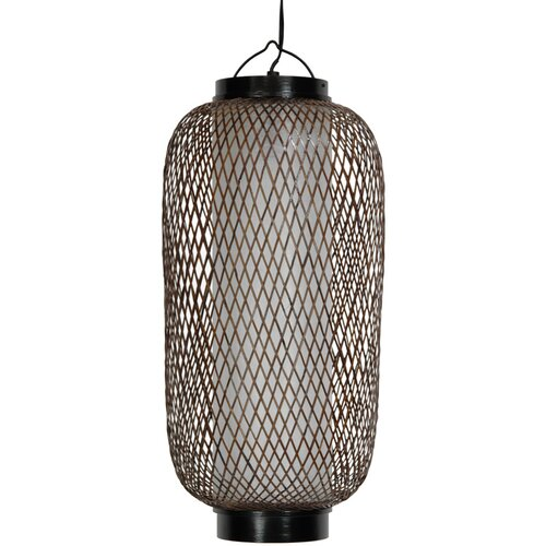 Kirosawa Japanese 1 Light Hanging Lantern