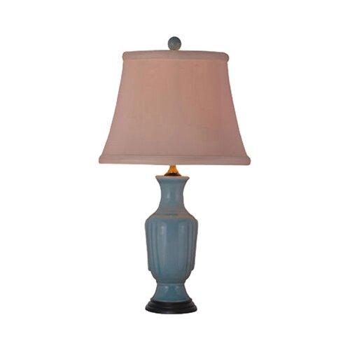 "Oriental Furniture 23"" H Table Lamp"