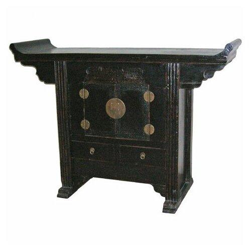 Altar 2 Drawer Cabinet