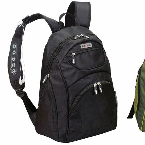 Cyclone Backpack
