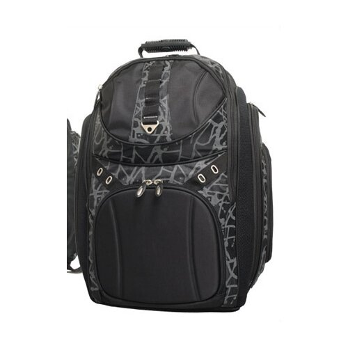 Revolution iPod Speaker Backpack