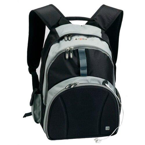 Soundwave Backpack
