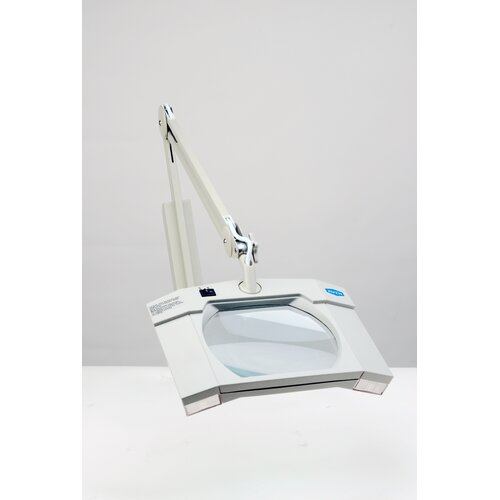 Mighty Vue Magnifying Lamp