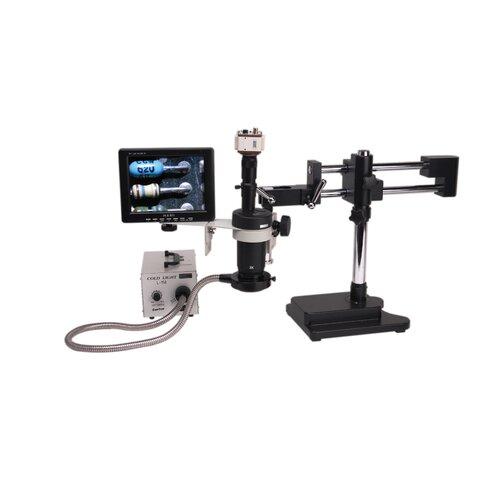 Aven Inc Video Inspection System with Fiber Optic Illumination