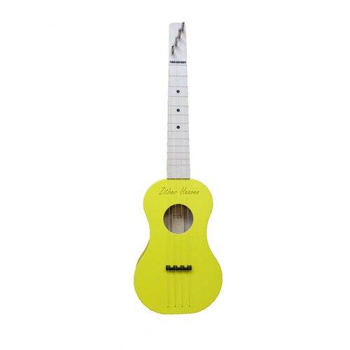 Zither Heaven Ukulele