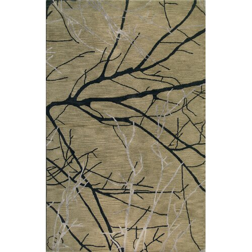 Greenwich Taupe Rug