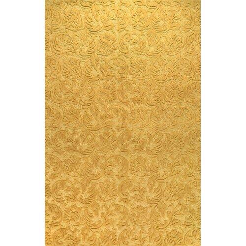 Bashian Rugs Verona Gold Rug