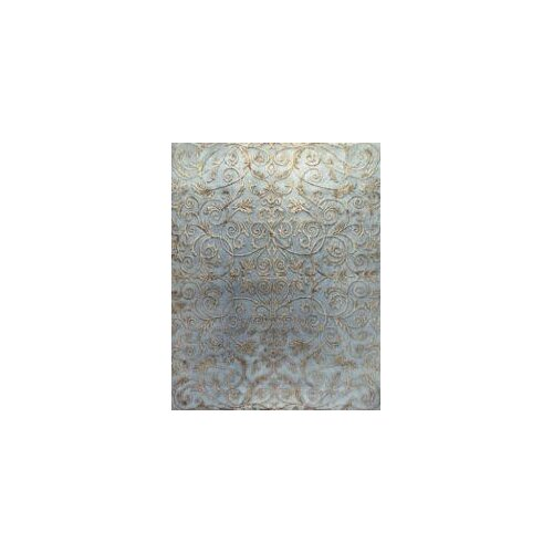Bashian Rugs Regent Karmali Light Blue Rug