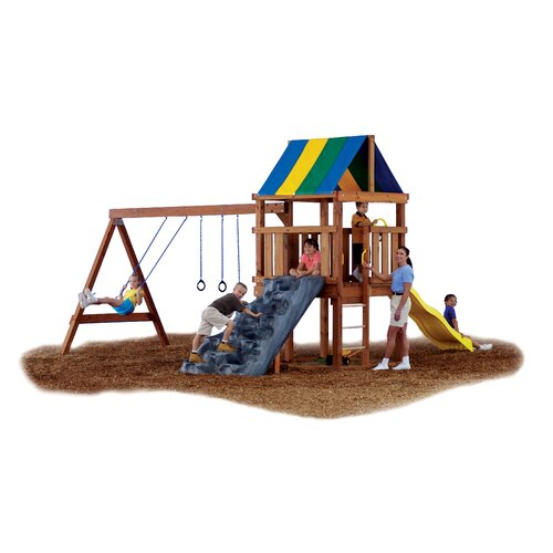 Wrangler Custom DIY Hardware Kit Swing Set