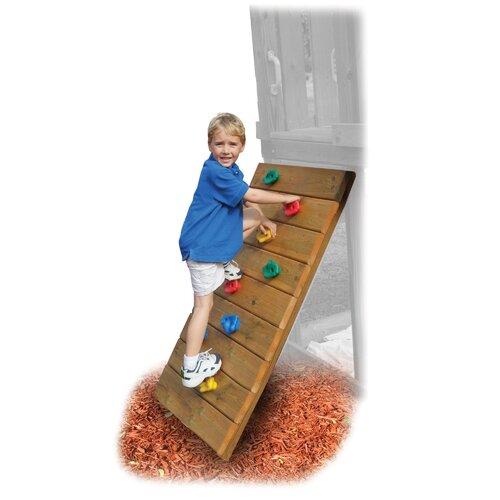 Swing-n-Slide 4 Piece Climbing Rock Set