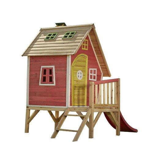 Swing-n-Slide Hide-N-Slide Playhouse