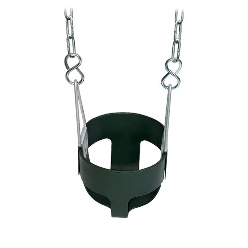 Swing-n-Slide Commercial Grade Bucket Swing Seat