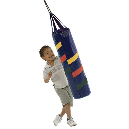 Swing-n-Slide Kids Boxing Bag