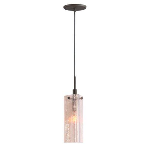 Woodbridge Lighting 1 Light Mini Pendant