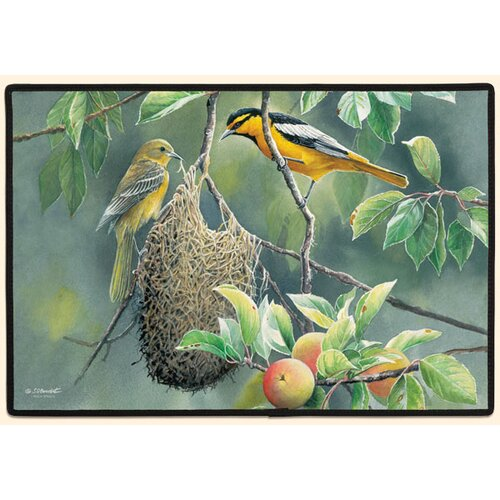Fiddler's Elbow Northern Orioles Doormat