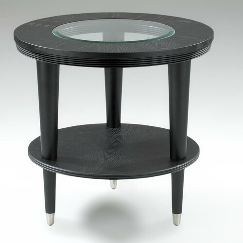 Klaussner Furniture Ontario End Table