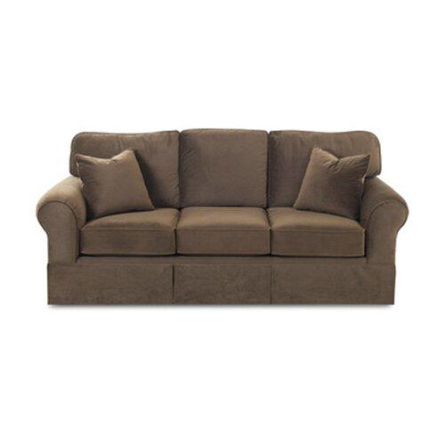 Klaussner Furniture Woodwin Sofa Reviews Wayfair