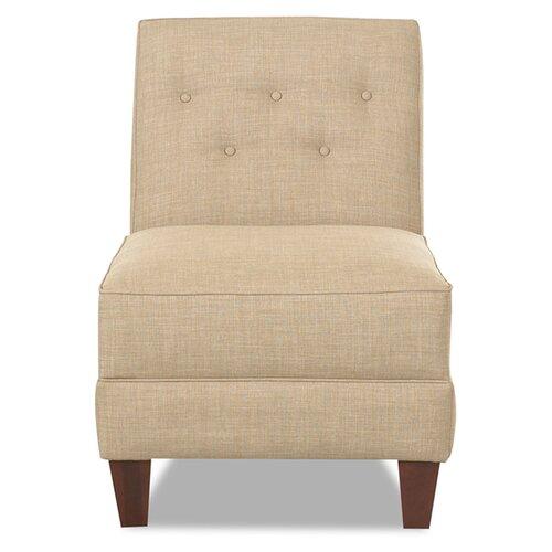 Teagan Armless Chair
