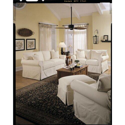 Klaussner Furniture Jenny Sofa