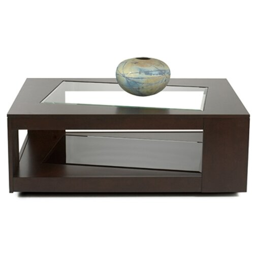 Klaussner Furniture Sequoia Coffee Table