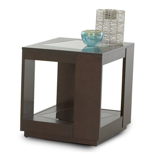 Klaussner Furniture Sequoia End Table