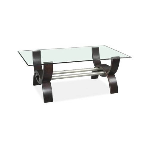 Quantam Coffee Table