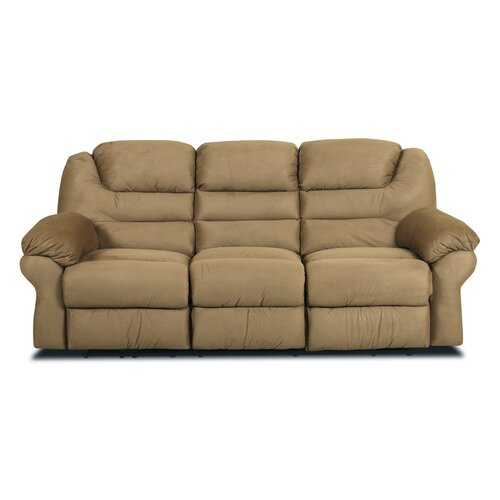 Contempo Reclining Sofa