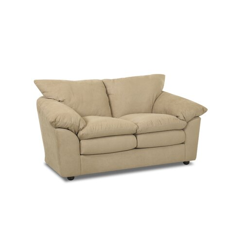 Heights Loveseat