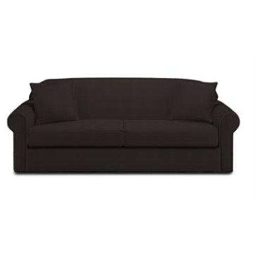 Klaussner Furniture Possibilities Dreamquest Queen Sleeper Sofa
