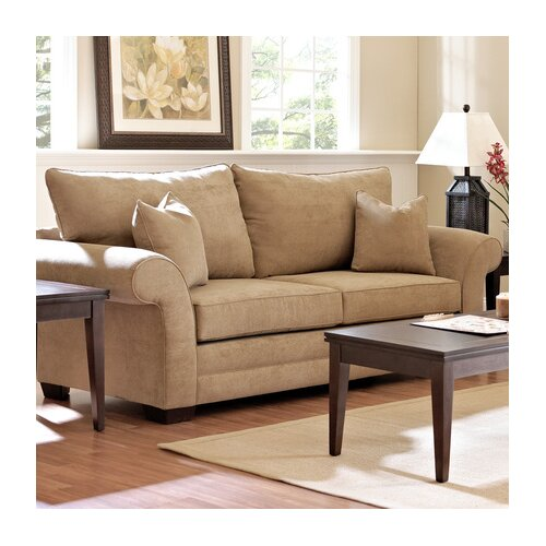 Klaussner Furniture Holly Sofa