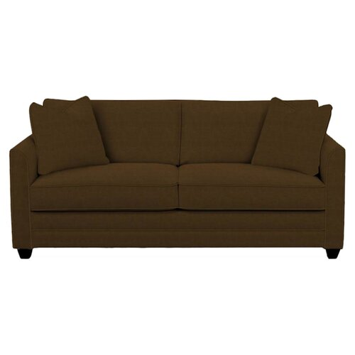 Klaussner Furniture Tilly Innerspring Queen Sleeper Sofa