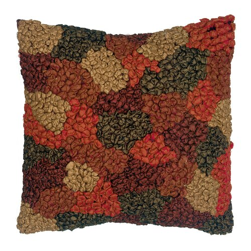 LR Resources Knots Collector Polyester Pillow
