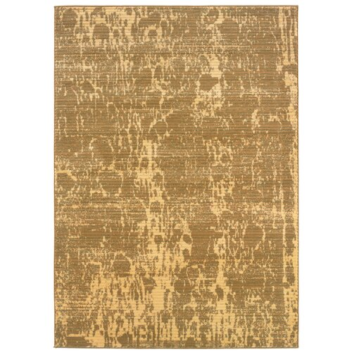 LR Resources Opulence Cream/Berber Splash Rug