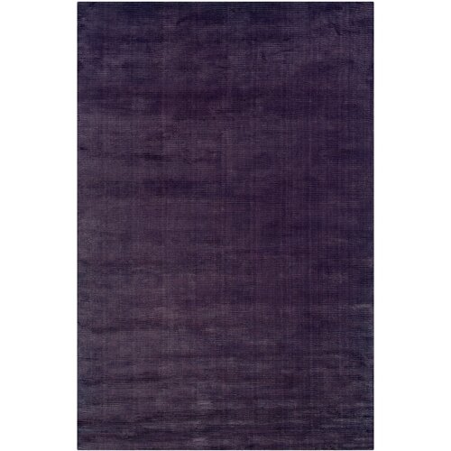 LR Resources Satori Purple Rug