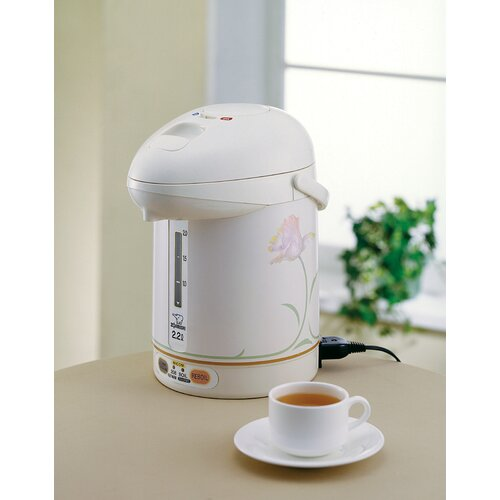 Zojirushi Micom 3.16-qt. Super Hot Water Pot