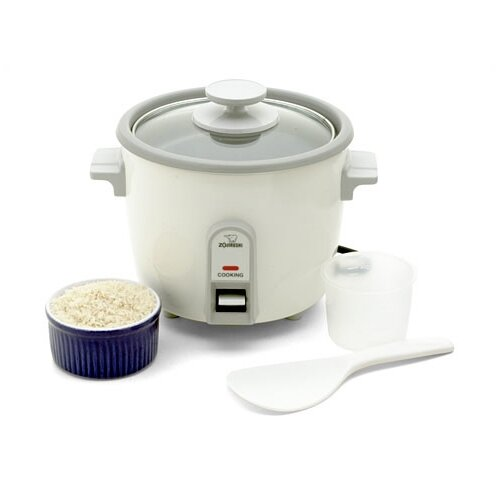 Zojirushi Steamer and Rice Cooker