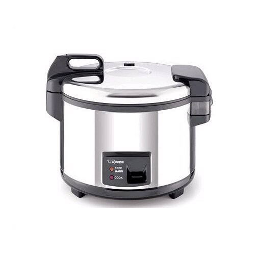 Zojirushi 20-Cup Commercial Rice Cooker and Warmer