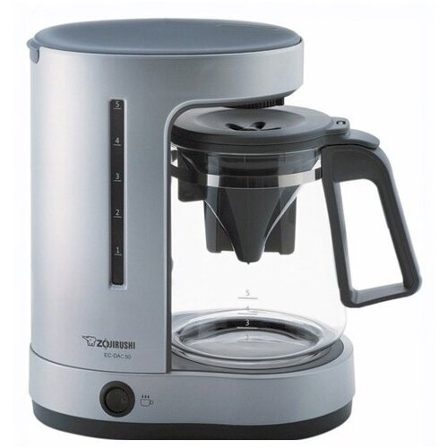 Zojirushi ZUTTO 5 Cup Coffee Maker