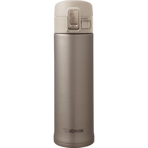 Zojirushi 16 oz. Stainless Mug in Champagne Gold