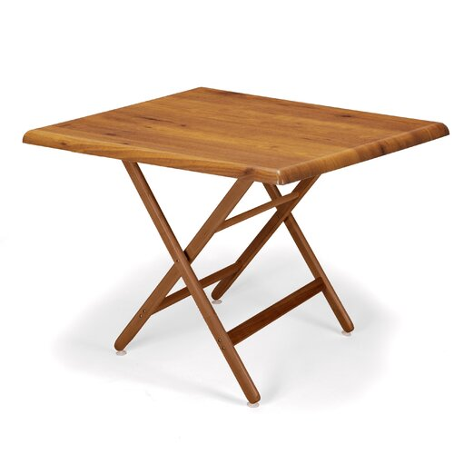 Telescope Casual Folding Dining Table
